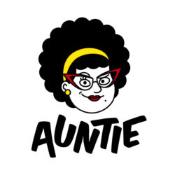 Auntie - member of Upgraded