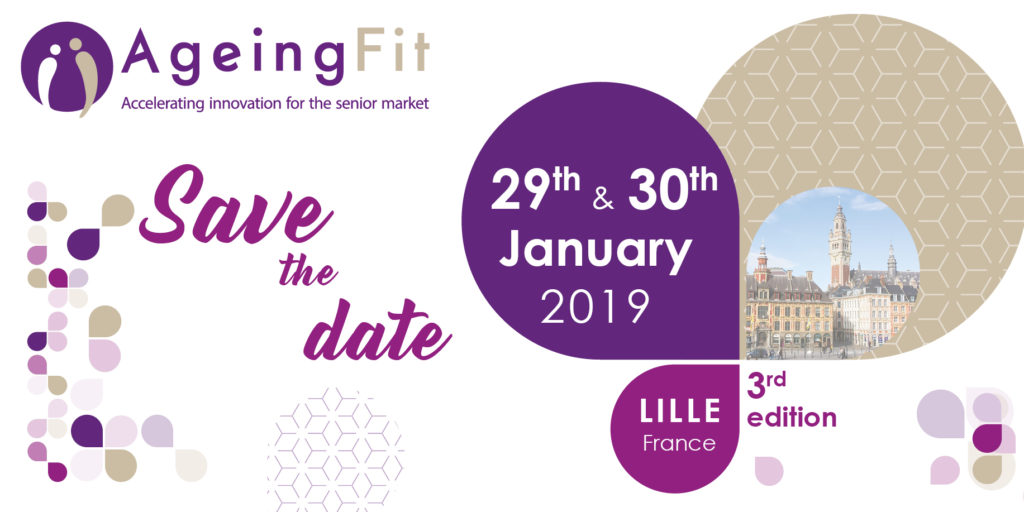 Banner AgeingFIT 2019